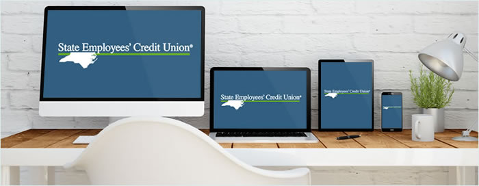 State Employees' Credit Union - New Look for SECU Website Coming Soon