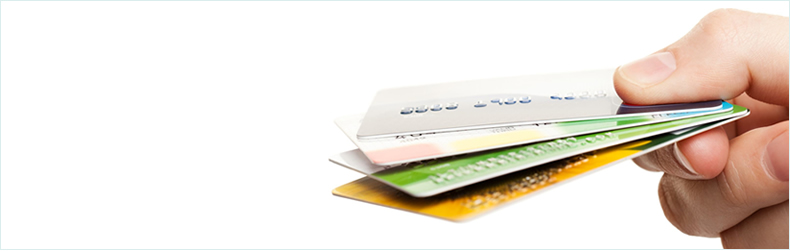 pay off your high interest loans and credit cards with your secu visa credit card - Visa Credit Card Balance
